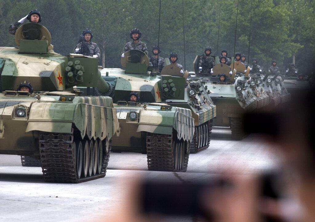 china army1