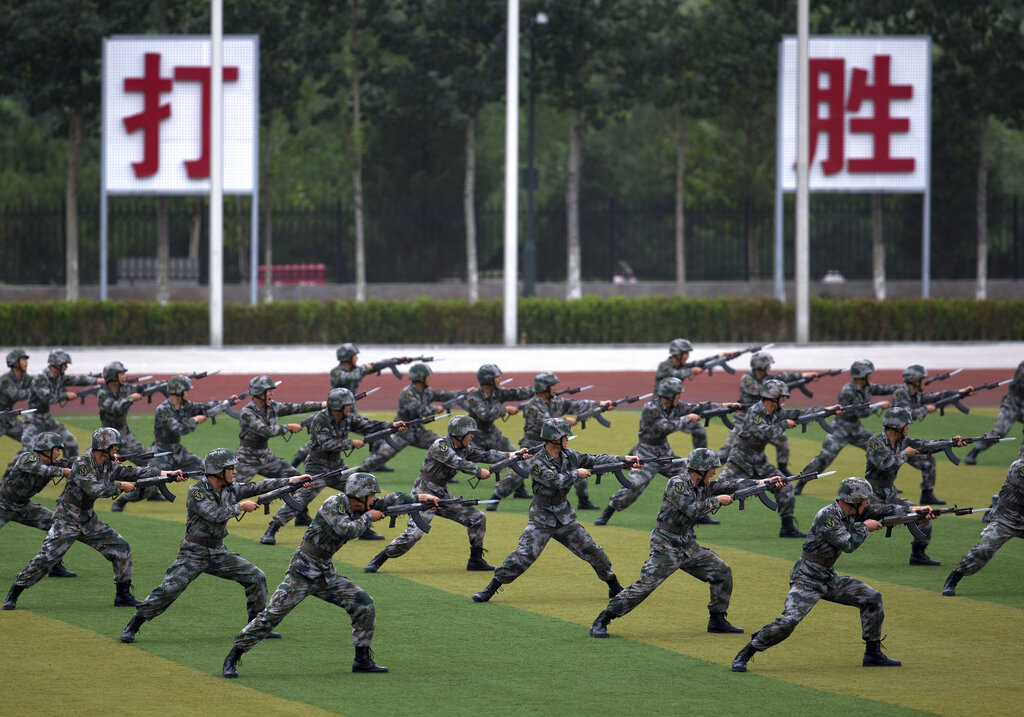 china army2