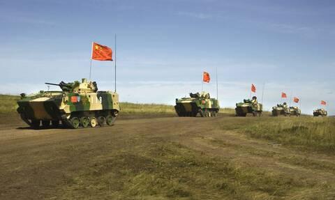 AUKUS: Γιατί «φοβήθηκαν» την Κίνα - Το σχέδιο Σι Τζινπίνγκ για τον κορονοϊό και τον στρατό