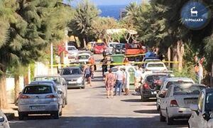 Ρόδος: Πυροβόλησαν και σκότωσαν γυναίκα μες στη μέση του δρόμου