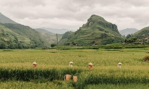 Γιατί το Βιετνάμ πρέπει να γίνει ο επόμενος ταξιδιωτικός προορισμός σου