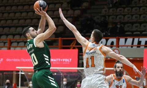 Basket League: Η ΕΡΤ θα μεταδώσει το 2ο Super Cup – Δείτε το αναλυτικό πρόγραμμα