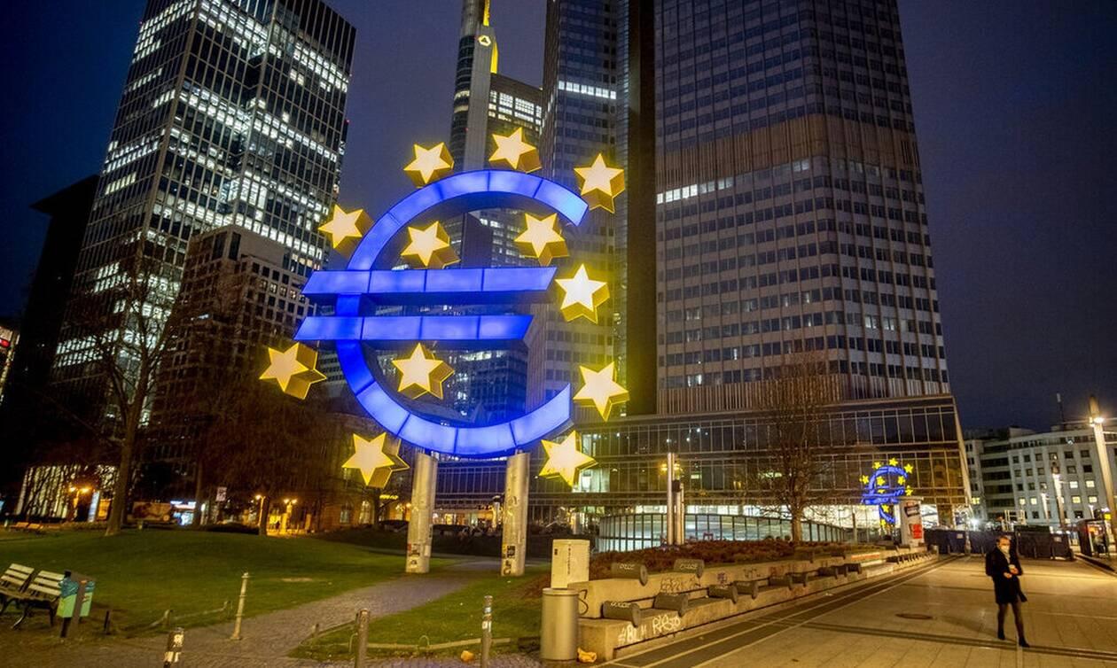 EKT: Οι τράπεζες της Ν. Ευρώπης θα αντιμετωπίσουν τον μεγαλύτερο αντίκτυπο από την κλιματική αλλαγή
