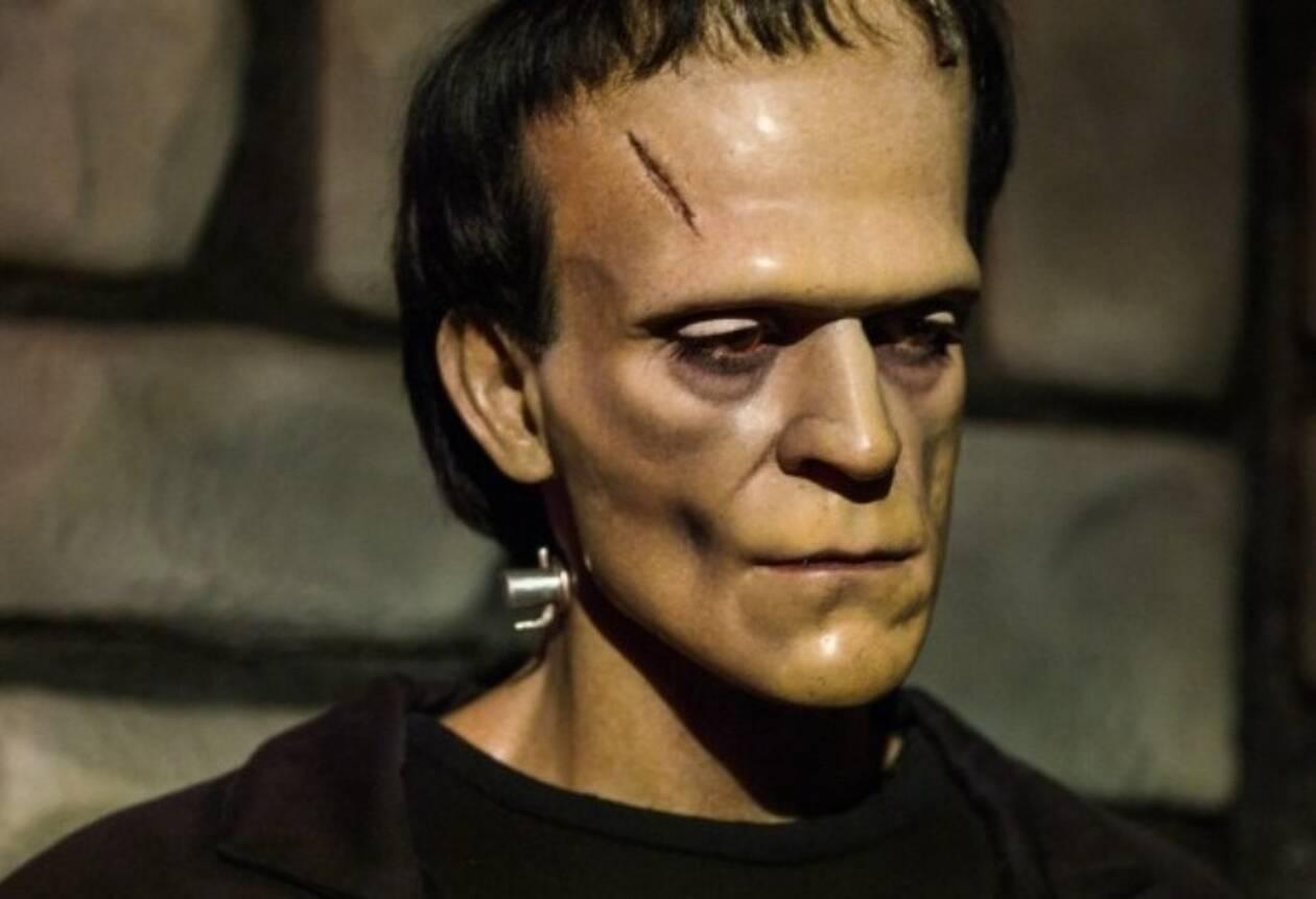 Σε τιμή ρεκόρ 1,17 εκατ. δολαρίων πωλήθηκε η πρώτη έκδοση του Frankenstein
