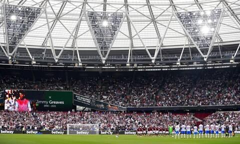 Premier League: Επιστρέφουν οι όρθιοι θεατές μετά από 27 χρόνια! (video)