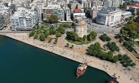 Θεσσαλονίκη - Εξαδάκτυλος: Ανησυχία για τα κρούσματα - «Δεν είμαστε στη φάση που λαμβάνουμε μέτρα»