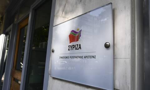 ΣΥΡΙΖΑ κυβέρνηση μονοκλωνικά