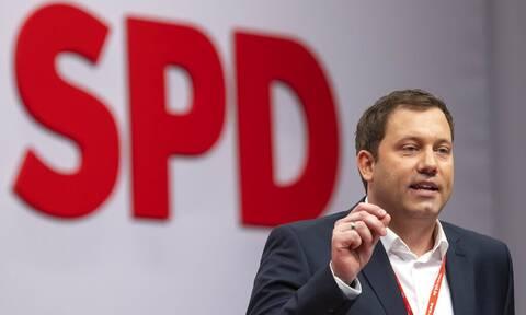 Λαρς Κλίνγκμπαϊλ εκλογές Γερμανία
