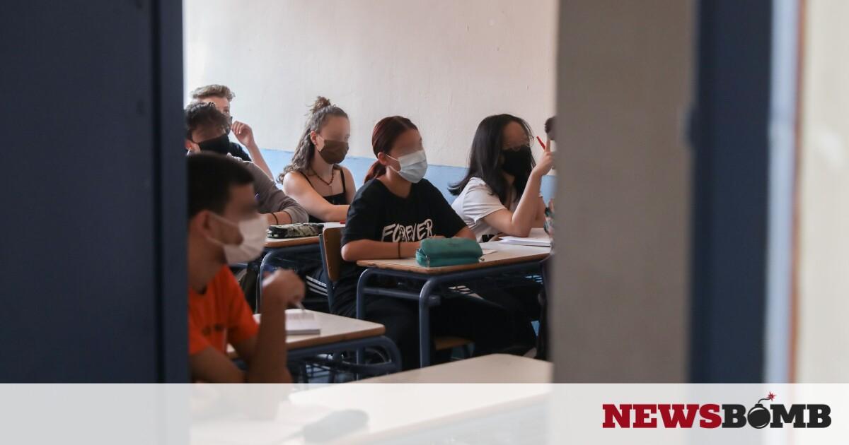Κορονοϊός: Έκρηξη κρουσμάτων σε παιδιά – Επιβεβαιώθηκαν οι φόβοι για τα σχολεία – Newsbomb – Ειδησεις