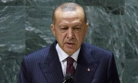 Ρετζέπ Ταγίπ Ερντογάν: Ο ρόλος του Αλί Ερμπάς και η «θεοκρατική Τουρκία» που ονειρεύεται