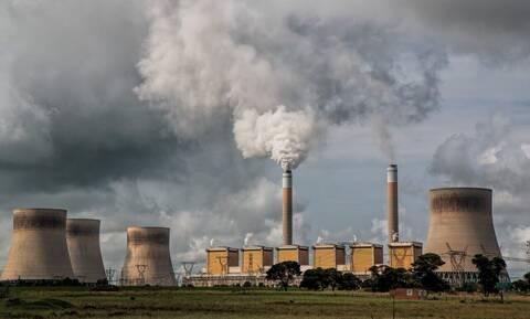 Mονάδες παραγωγής ενέργειας με καύση άνθρακα