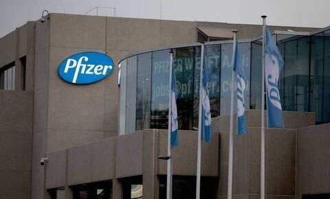 ΗΠΑ: Εγκρίθηκε η χορήγηση 3ης δόσης του εμβολίου της Pfizer στους άνω των 65 ετών
