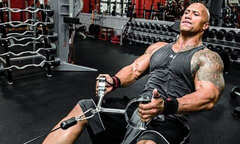 Έτσι θα πάρεις όγκο χωρίς να σηκώσεις παραπάνω βάρος
