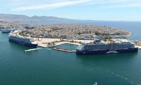 Θετικά αποτιμά η κυβέρνηση την τροποποίηση της σύμβασης για το λιμάνι του Πειραιά