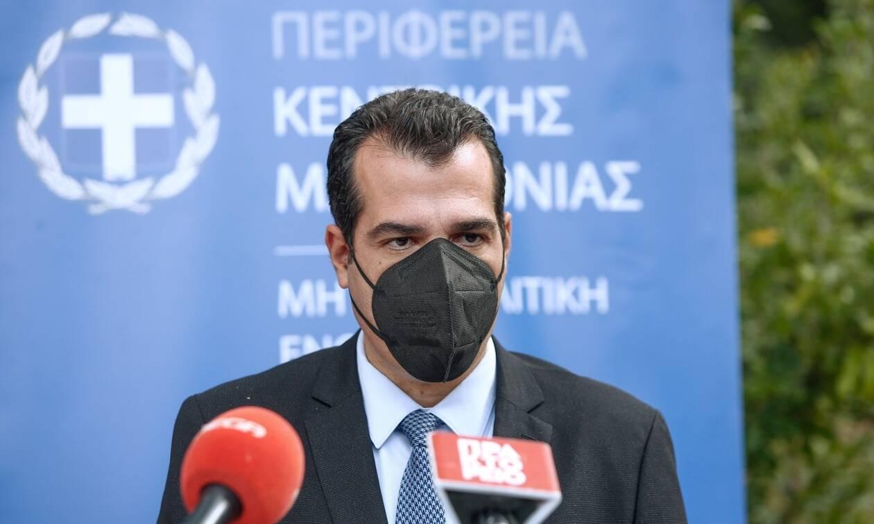 Πλεύρης: «Κερδοσκοπία» και «επιπολαιότητα» από τον ΣΥΡΙΖΑ για τα μονοκλωνικά αντισώματα