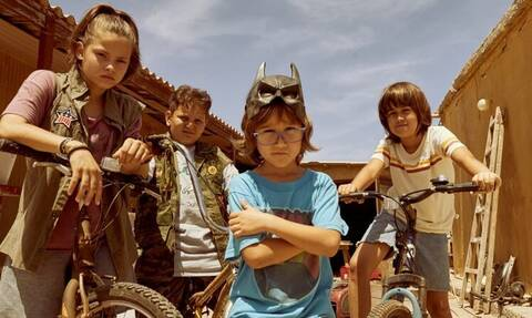 «Κομάντα και Δράκοι»: Η σειρά του Mega που έκανε πάταγο - Αποθέωση στο Twitter
