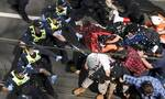 Aυστραλία: Τέταρτη ημέρα διαδηλώσεων κατά του lockdown - Αυξάνονται τα κρούσματα κορονοϊού