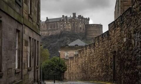 H χώρα με τα πιο ιστορικά κάστρα στον κόσμο