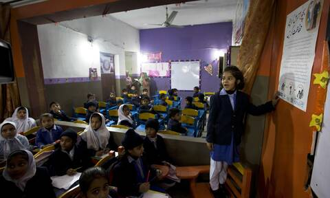 Πακιστάν: Επίθεση με βόμβα σημειώθηκε σε σχολείο θηλέων- Η πρώτη εδώ και χρόνια