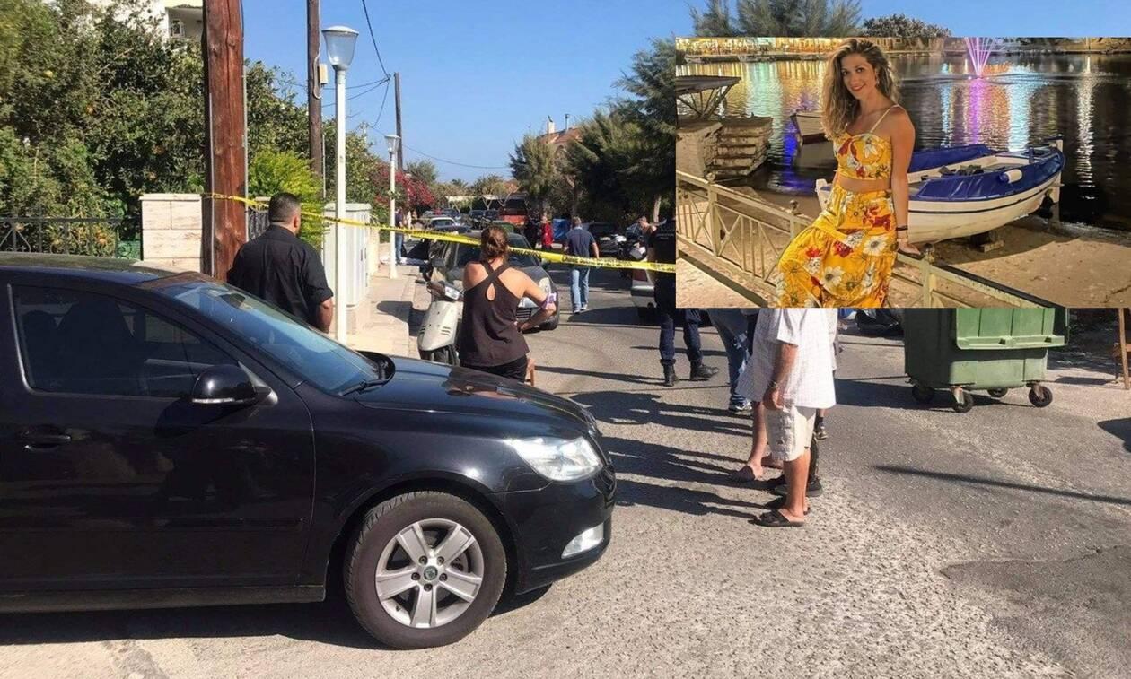 Δολοφονία στη Ρόδο: Η 31χρονη φοβόταν «θα γίνουμε θέμα στις ειδήσεις»-Την παρακολουθούσε ο 40χρονος