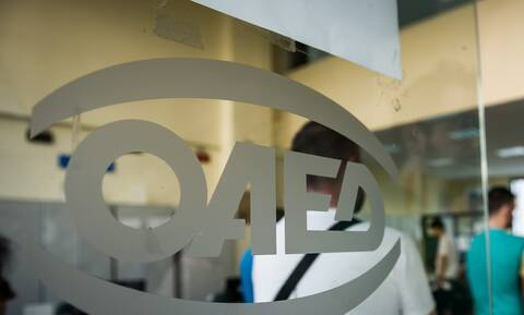 ΟΑΕΔ: Μέχρι 27/9 οι αιτήσεις για πρόσληψη 4.800 ανέργων άνω των 30 ετών