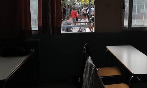 Αναστάτωση στη Θεσσαλονίκη: Τηλεφώνημα για βόμβα σε σχολείο στην Σταυρούπολη