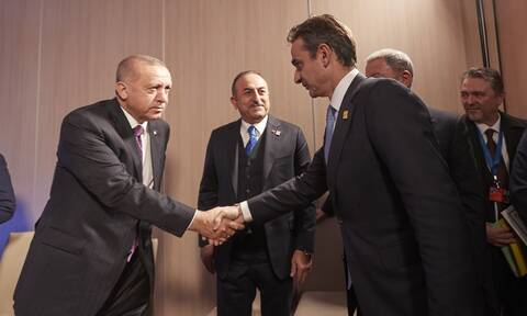 Οικονόμου στο Newsbomb.gr: Δεν αποκλείεται νέος γύρος διερευνητικών επαφών Ελλάδος - Τουρκίας