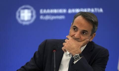 Ενοχλημένη η Αθήνα από τον Ελπιδοφόρο - Όλα ανοικτά για την ξενάγηση Μητσοτάκη στο Ground Zero