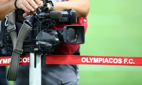 Ολυμπιακός: Προσφυγή σε βάρος της Super League για τα τηλεοπτικά