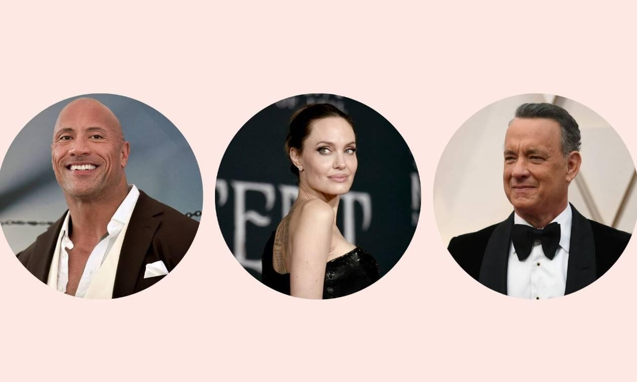 5 διάσημοι που θα μπορούσαν να γίνουν ο επόμενος πρόεδρος της Αμερικής (photos)