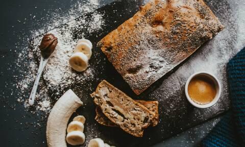 Μην πετάξεις τις μαυρισμένες μπανάνες- Φτιάξε τις πιο εύκολες συνταγές