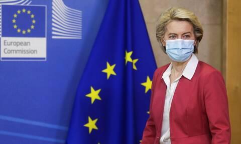 Ευρωπαϊκή Επιτροπή: Μέτρα για να αντιμετωπιστεί η εκτίναξη των τιμών σε ρεύμα και φυσικό αέριο