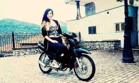 Σπάρτη: Θρήνος για την 22χρονη Σέβη που «έσβησε» στην άσφαλτο - Ψάχνουν απαντήσεις για το τροχαίο