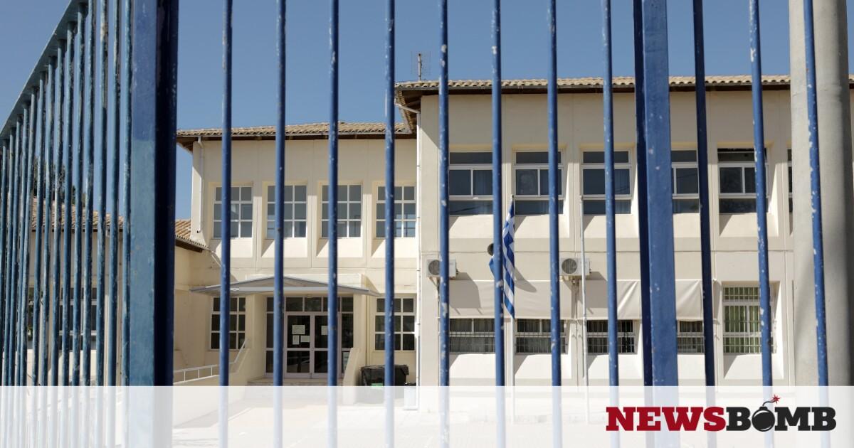 Παπαευαγγέλου: Μικρός ο κίνδυνος διασποράς στα σχολεία – Τα δεδομένα που ανέλυσε – Newsbomb – Ειδησεις