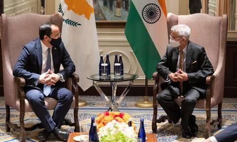 «Ράπισμα» Ινδίας σε Ερντογάν στη συνέλευση του ΟΗΕ και στήριξη στην Κύπρο
