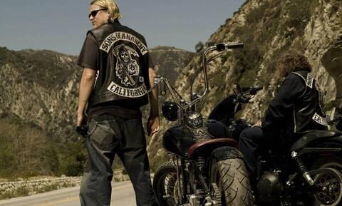 Sons of Anarchy: Όλα όσα μας έμαθαν για το αντρικό στυλ