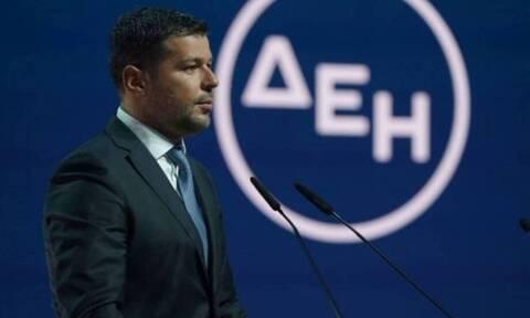ΔΕΗ: Προχωρά σε αύξηση μετοχικού κεφαλαίου 750 εκατ. ευρώ