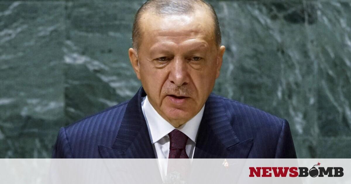 Έξαλλος ο Ερντογάν με τον Μπάιντεν: Με αυτόν δεν ξεκινήσαμε καλά – Newsbomb – Ειδησεις