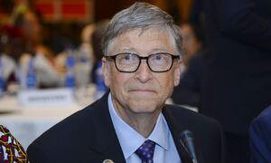 Μπιλ Γκέιτς: Τα τρία βήματα για να τελειώσει η παγκόσμια κρίση του κορονοϊού