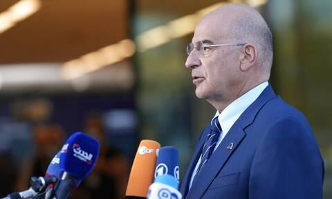 Συνάντηση Δένδια με την υφυπουργό Εξωτερικών των ΗΠΑ: Τέθηκε το ζήτημα της τουρκικής παραβατικότητας