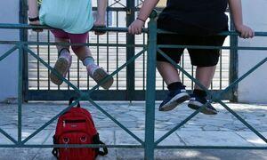 Δήμος Νεάπολης-Συκεών: Έκρηξη κρουσμάτων στο 10ο Δημοτικό Σχολείο - Έφτασαν τα 50