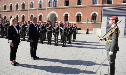 Παναγιωτόπουλος: Η Τουρκία δεν συμμορφώνεται - Επαύξηση της αποτρεπτικής ισχύος μας