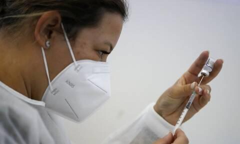 ΕΜΑ τρίτη δόση εμβόλιο κορονοϊός Ευρώπη