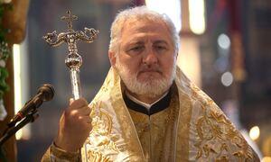 Αρχιεπίσκοπος Ελπιδοφόρος: Λυπάμαι για την οδύνη που προκάλεσα σε Κύπριους και Ελληνοαμερικανούς