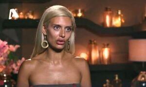 The Bachelor: Έτσι ήταν η ωμοφάγος Αθηνά πριν τις αισθητικές παρεμβάσεις! (pics)