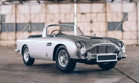 Μία παιδική Aston Martin… με τιμή για μεγάλους!