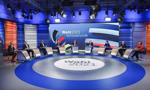 Εκλογές στη Γερμανία: Δημοσκόπηση δείχνει στο 4% την «ψαλίδα» SPD-CDU