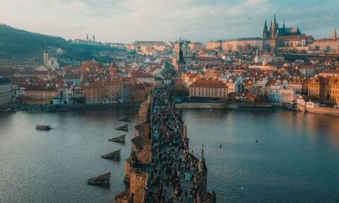 Πράγα: Ταξίδι στην ομορφότερη γειτονιά της Ευρώπης