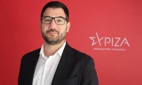 Ηλιόπουλος: «Εν μέσω έκρηξης των τιμών στο ρεύμα, η κυβέρνηση αποφάσισε να ξεπουλήσει τη ΔΕΗ»