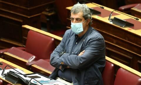 Μονοκλωνικά αντισώματα: Πολάκης προς Πλεύρη - Η Ελλάδα δεν συμμετέχει σε καμία διεθνή προσπάθεια